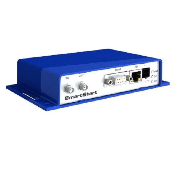 Промышленный маршрутизатор BB-SL30200110-SWH Advantech
