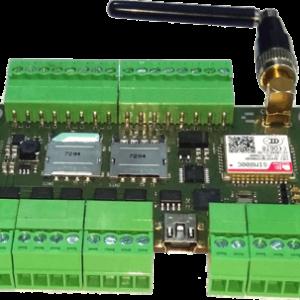 IoT маршрутизатор Conel STELLARIUM CA-IOT-4D4U4O EDGE