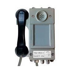 Взрывозащищенный телефонный аппарат ТАШ-12ЕхC-C