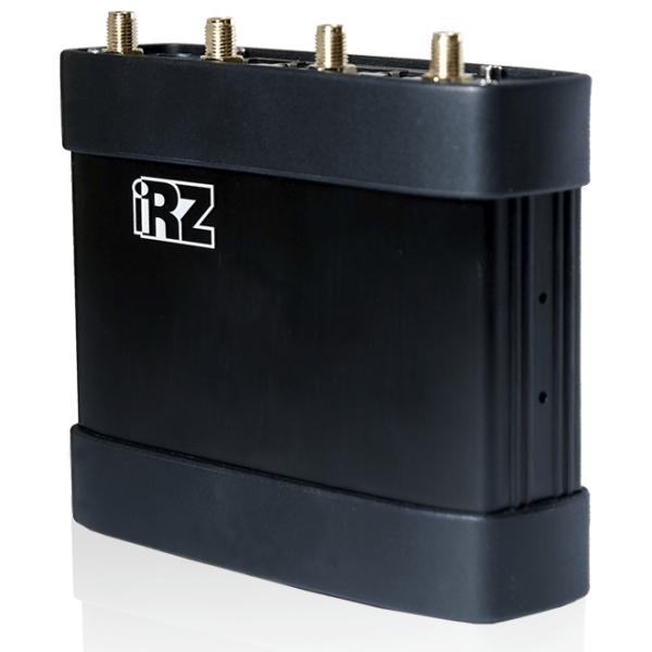Роутер iRZ RU21w