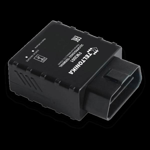 GPS трекер телтоника fm3001