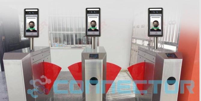 Интеграция системы распознавания лиц с системами контроля доступа